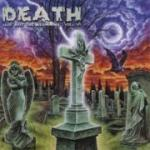Death ... is just the beginning Vol. VI - Cover