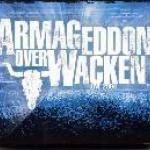 Armageddon Over Wacken Live 2004 - Cover