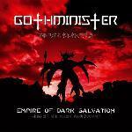 Empire Of Dark Salvation - Cover