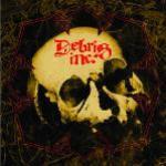 Debris Inc. - Cover