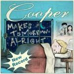 Makes Tomorrow Alright - Cover
