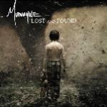 Lost And Found - Cover