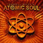 Russell Allen´s Atomic Soul - Cover