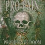 Prophets Of Doom - Cover