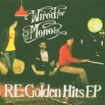 Re: Golden Hits EP - Cover