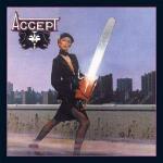 Accept - Cover
