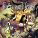 Orgia Daemonicum - Cover