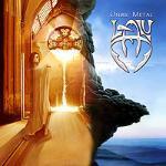 Oniric Metal - Cover