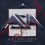 Anthology (Re-Release) - Cover