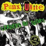 Punx Unite - Leaders Of Today - Cover