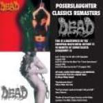 Poserslaughter Classics Remasters - Cover