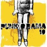 Punk O Rama 10 - Cover