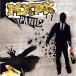 Panic - Cover