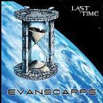 Last Time - Cover