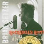 Rockabilly Riot Vol.1: A Tribute to Sun Records - Cover