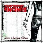 Love Murder Blues - Cover