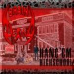 Hang 'Em Highschool - Cover