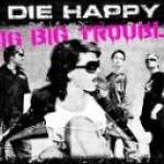 Big Big Trouble - Cover