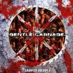 Gentle Carnage Sampler Volume 1 - Cover