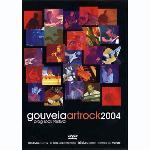 Gouveia Artrock 2004 - A Progrock Festival - Cover
