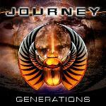 Generations - Cover