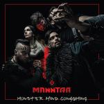 Cover - Monster Mind Consuming