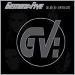 Black Anthem - Cover