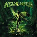 Mrs. God - Cover