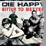 Bitter To Better - Cover