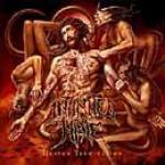 Heaven Termination - Cover