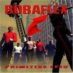 Primitive Epic - Cover