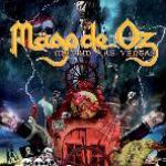 Madrid Las Ventas (Live) - Cover