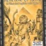 Monsters Of Metal Vol. 4 - Cover