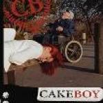Cake Boy - Cover