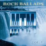 Rock Ballads Vol.6 - Cover