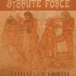 Rituals Of Death - Cover