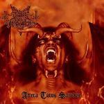 Attera Totus Sanctus - Cover