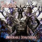 Inexroable Devastation - Cover