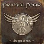 Seven Seals - Cover