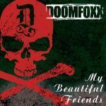 My Beautiful Friends - Cover