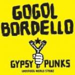 Gypsy Punks: Underdog World Strike - Cover