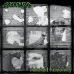 Violated Humanity - Cover