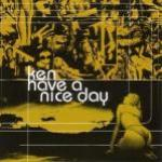 Have A Nice Day - Cover
