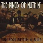 Punk Rock Rhythm & Blues - Cover