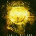 Primal Exhale - Cover