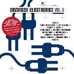Advanced Electronics 4 - Cover