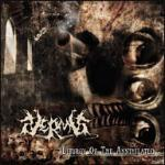 Liturgy Of The Annihilated - Cover