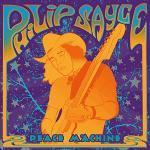 Peace Machine - Cover