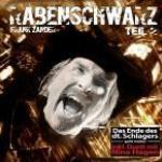 Rabenschwarz #2 - Cover