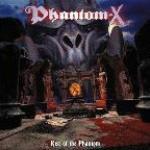 Rise Of The Phantom - Cover